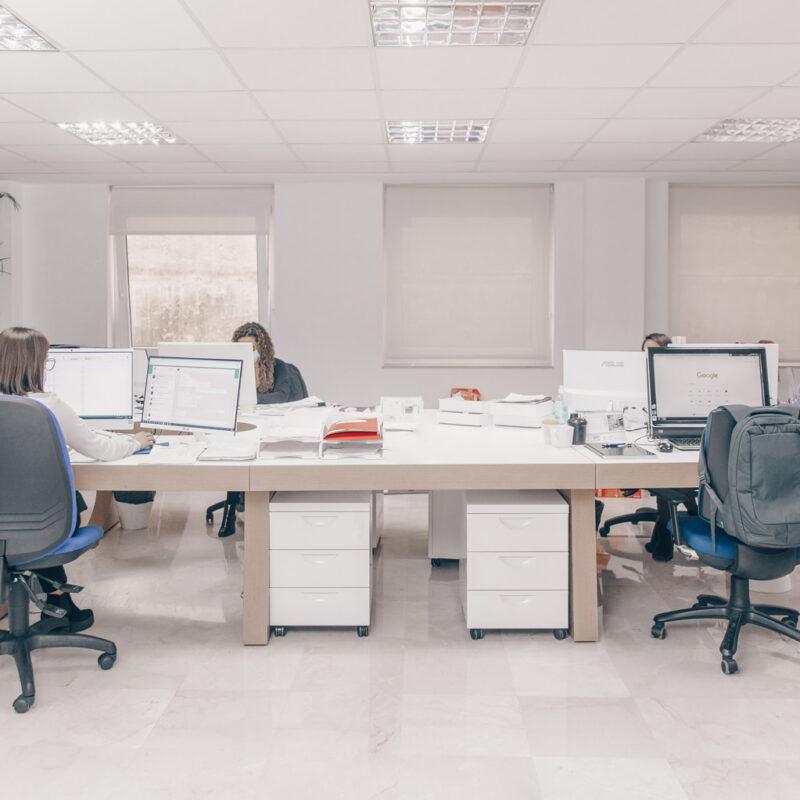 Rinfresco-Oficinas